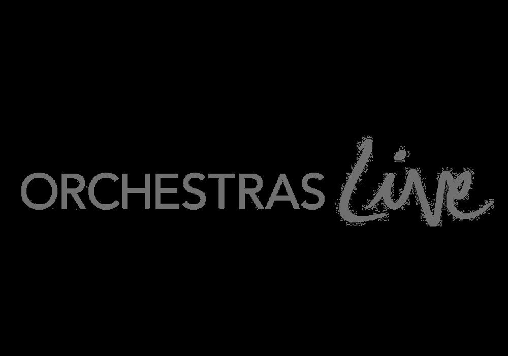 Orchestras Live